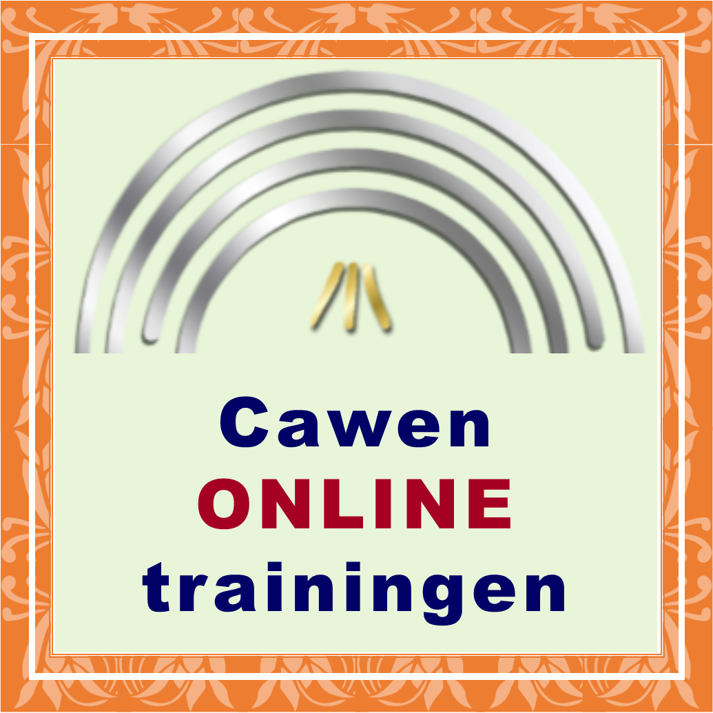 Cawen online trainingen